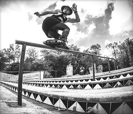 Picture of the day - Antony Pottier (Guadalajara, Mexico)