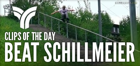 Clips of the day - Beat Schillmeier (2017)