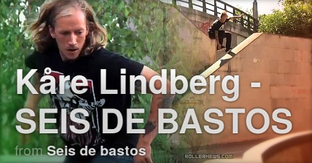 Kare Lindberg - Seis de Bastos Section (2016)