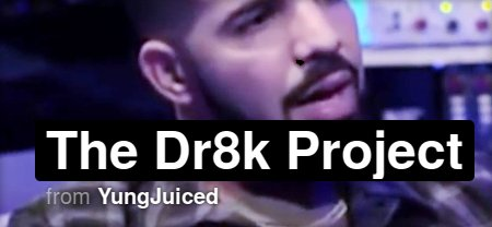YungJuiced - The Dr8k Project (2017)