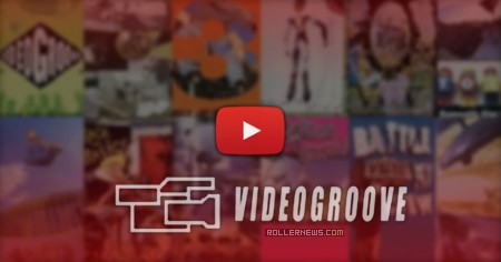 Louis Zamora - VG14 Live (2000) Videogroove
