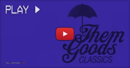 Themgoods Classics - Brandon Smith - The DYNA team Video