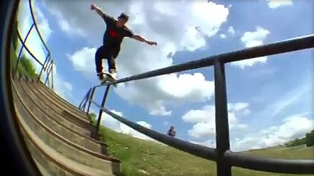 Jon Fromm - Moments in Time (2017) - Promo Clips