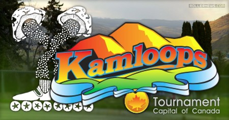Mushroom Blading - Todd McInerney and Joey Mcgarry - Kamloops Senior Secondary