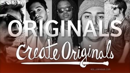 Originals (2012) - Create Originals, Online Team Video - Full Video