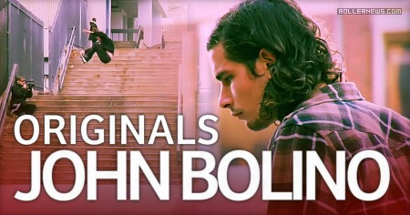 John Bolino - Originals (2012)
