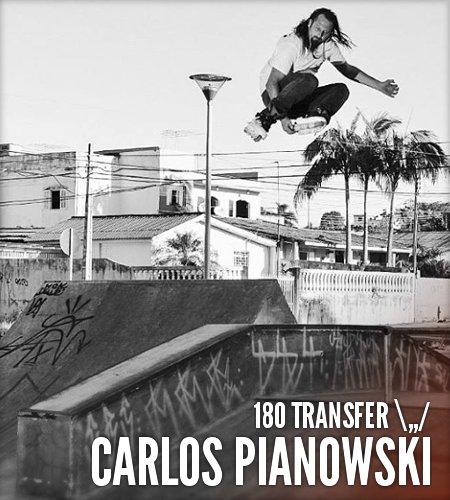 Photo of the day - Carlos Pianowski