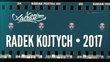 Radek Kojtych (Poland) - I'm Well, Canislatrans 2017 Street Edit