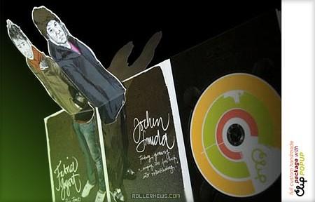 Jochen Smuda - Clip 3 Profile (2006)