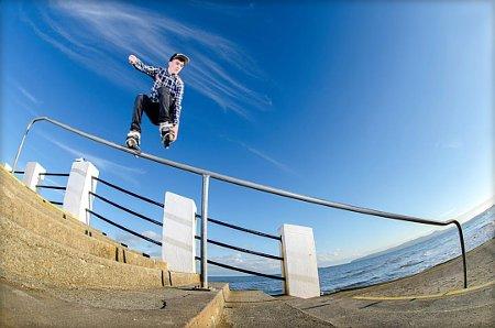 Photo of the Day - Dano Gorman