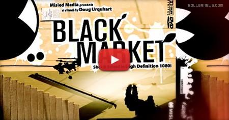 Montre Livingston - Black Market Profile (2005)