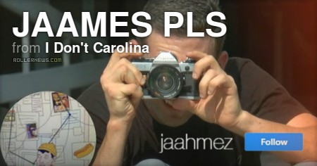 James Schoenk - I don't Carolina Edit (2017)