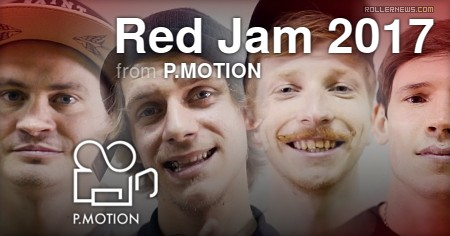 Red Jam 2017 - Perpetual Motion Clips
