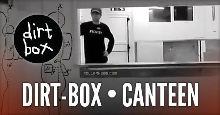 Dirt Box - Canteen (2017)