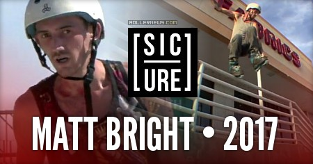 Matt Bright - Sic Urethane (Texas, 2017)