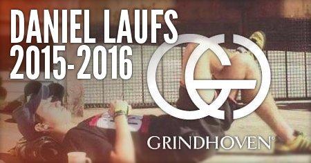 Daniel Laufs - Grindhoven (2015-2016)