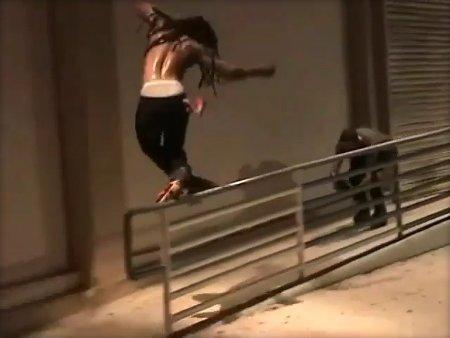 Montre Livingston - Puerto Rico Clips (2017)