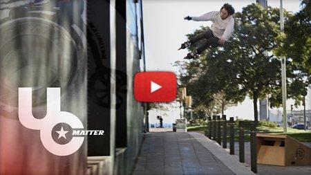 Nick Lomax - Undercover - Stunts on 80