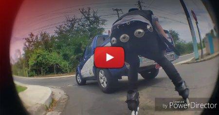 Chris Farmer And Montre Livingston - Big Wheels in Puerto Rico (2017)