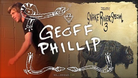 Geoff Phillip - Snake River Special 3