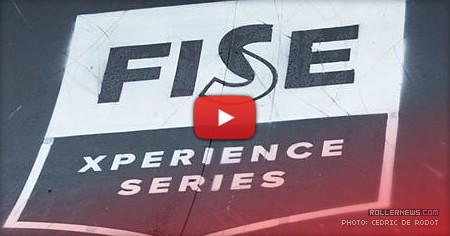 Fise Xperience Amiens (2017) - Best-of (All Categories)