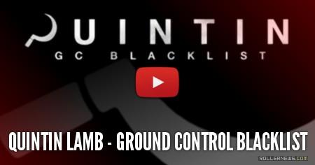 Quintin Lamb - Blacklisted (2017)
