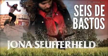 Jona Seufferheld - Seis De Bastos Section (2016)