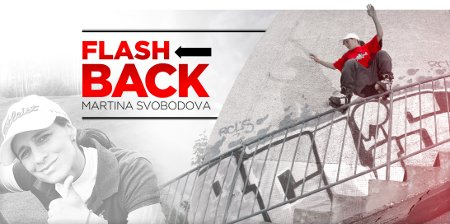 Rollerblade - Flashback - Martina Svobodova