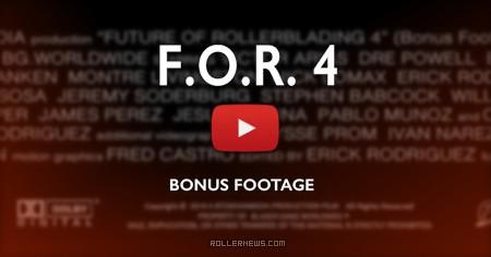 F.O.R. 4 by Erick Rodriguez - Bonus edit