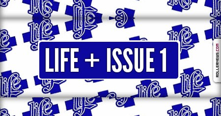 Life+ Issue 1 - Full Video (Circa 2001)
