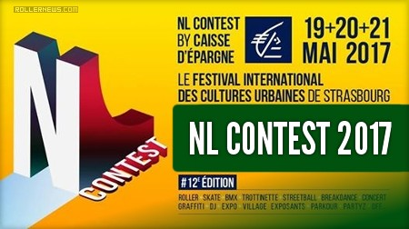 Nouvelle Ligne, NL Contest 2017 (Strasbourg, France) - Media Thread