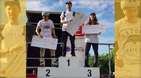 Nouvelle Ligne - NL Contest 2017 - Results