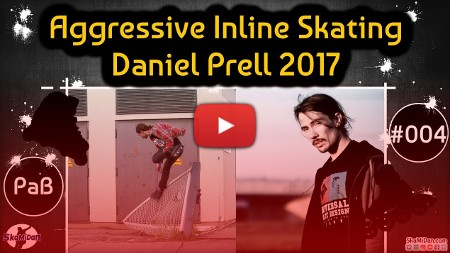 Daniel Prell (Germany) - Best-of, Compilation by Skamidan (2017)