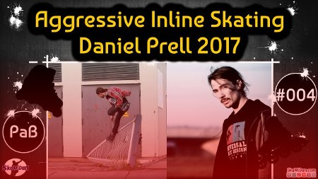 Daniel Prell (Germany) - Best-of, Compilation by Skamidan (2017)