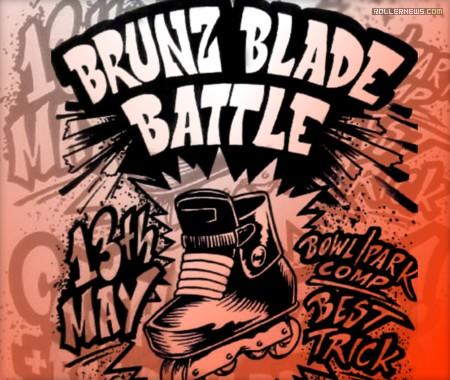 Brunz Blade Battle 2017 (Australia) - Velvet Couch Edit