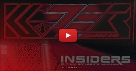 Classic Section: Iain Mcleod - Kizer Insiders, Team Video (200x)