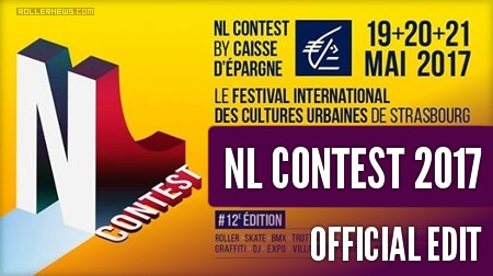 NL Contest 2017 (Strasbourg, France) - Official Edit (All Categories)