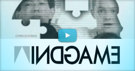 Mindgame - Brain Fear Gone (2000), A Shane Coburn and Dustin Latimer Film  - Full Video
