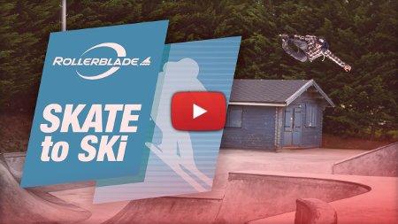Guillaume Le Gentil - Skate to Ski (2017)