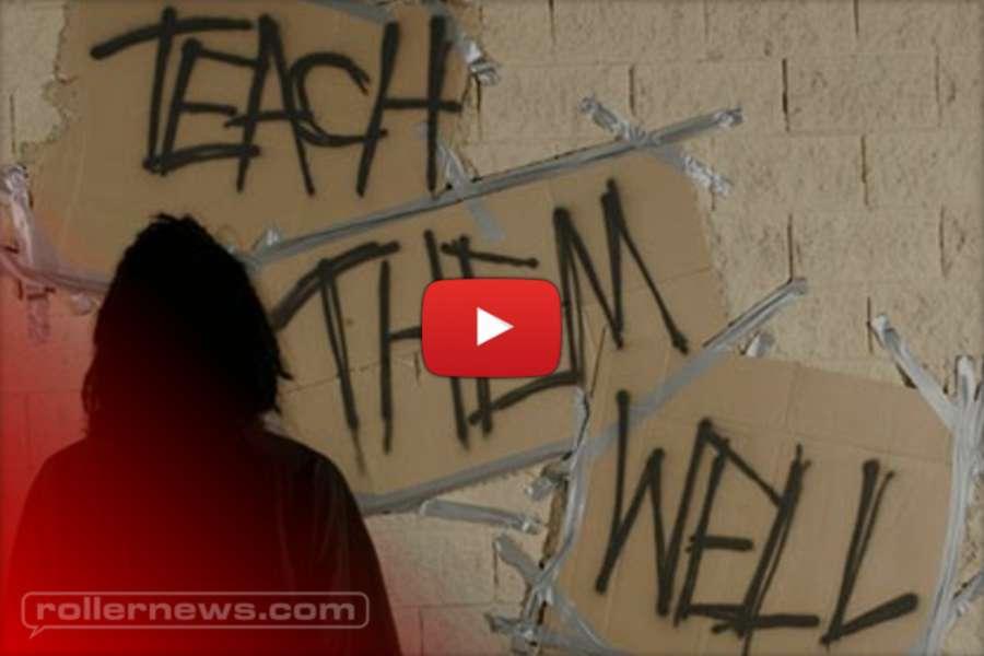 Connor O'Brien - Teach Them Well (2006)