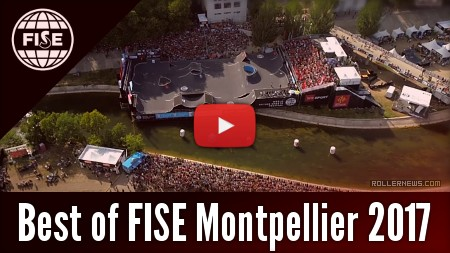 Best of FISE Montpellier 2017 - Official Edit, All Categories