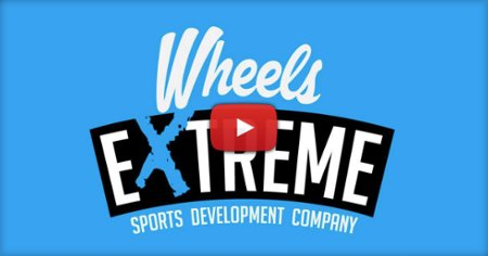Stephen Swain - Wheels Extreme, Park Clips (2017)