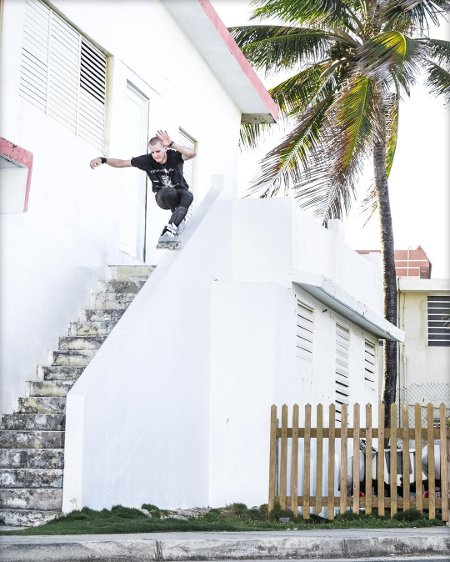 Picture of the Day - Chris Farmer, Negative Ghost Rider