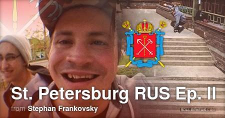 Evgeny Leonov & Friends - St Petersburg (Russia) Edit by Stephan Frankovsky