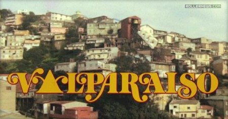 Haitian Magazine - Valparaiso VOD, Trailer II is out, video available on Sellfy.