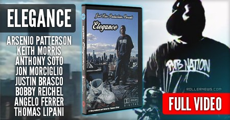 Elegance (2005, NYC) - A Dvd by Thomas Lipani, Full Video