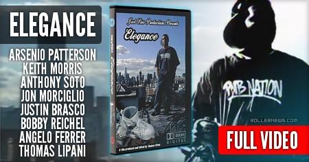 Elegance (2005, NYC) - A Dvd by Thomas Lipani, Full Video