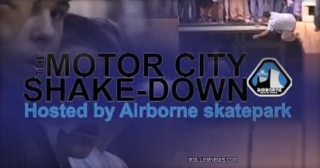 Life+ 4 - The Motor-City Shakedown ft. Aaron Feinberg, Brian Shima and many more