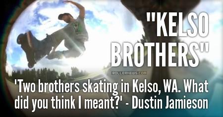 Dustin Jamieson - Kelso Brothers (2017)