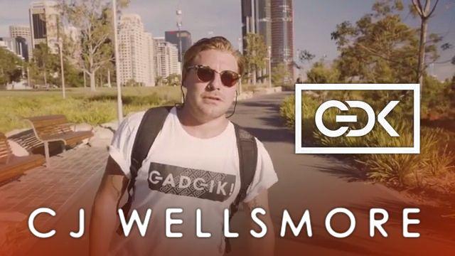CJ Wellsmore (Sydney, Australia) - Gadgik Short Promo Edit by Dom West (2017)
